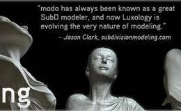 The Foundry MODO v12.1/11.2v2 三维多边形细分曲面高级建模软件 特别版 XFORCE Win/Mac/Linux 免费下载