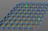 NURBS硬曲面建模宝典 – 一种三角化四边形网格制作蜂巢结构的办法