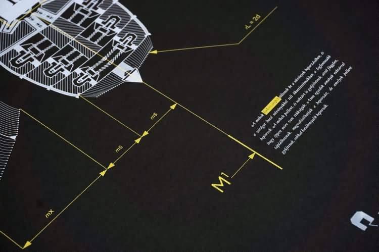 机械昆虫:每一个设计都有自己的蓝图,而我对细线的痴迷 Marton Borzak - R 站|学习使我快乐! - 9