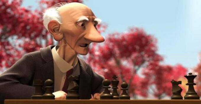 平滑细分曲面宝典 之 Pixar 皮克斯开源图形技术 OpenSubdiv - 介绍 - R站|学习使我快乐! - 3
