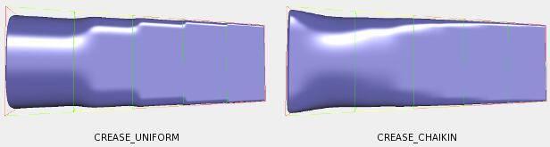 平滑细分曲面宝典 之 Pixar 皮克斯开源图形技术 OpenSubdiv – Subdivision Surfaces - R站|学习使我快乐! - 9