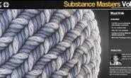 Gumroad – Substance Masters Vol.1 材质纹理制作大师训练班第一季 视频教程 免费下载