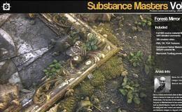 Gumroad – Substance Masters Vol.2 材质纹理制作大师训练班第二季 视频教程