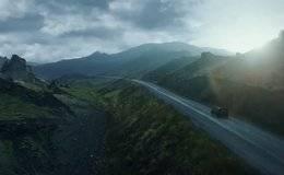 CG赏析: Mercedes Benz(梅赛德斯·奔驰) – Stronger Than Time 宣传片中的动效分解 参考学习视频