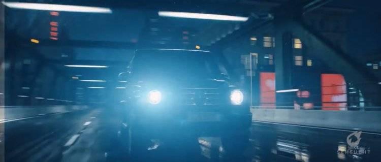 CG 赏析: Mercedes Benz(梅赛德斯·奔驰) - Stronger Than Time 宣传片中的动效分解 参考学习视频 - R 站|学习使我快乐! - 2