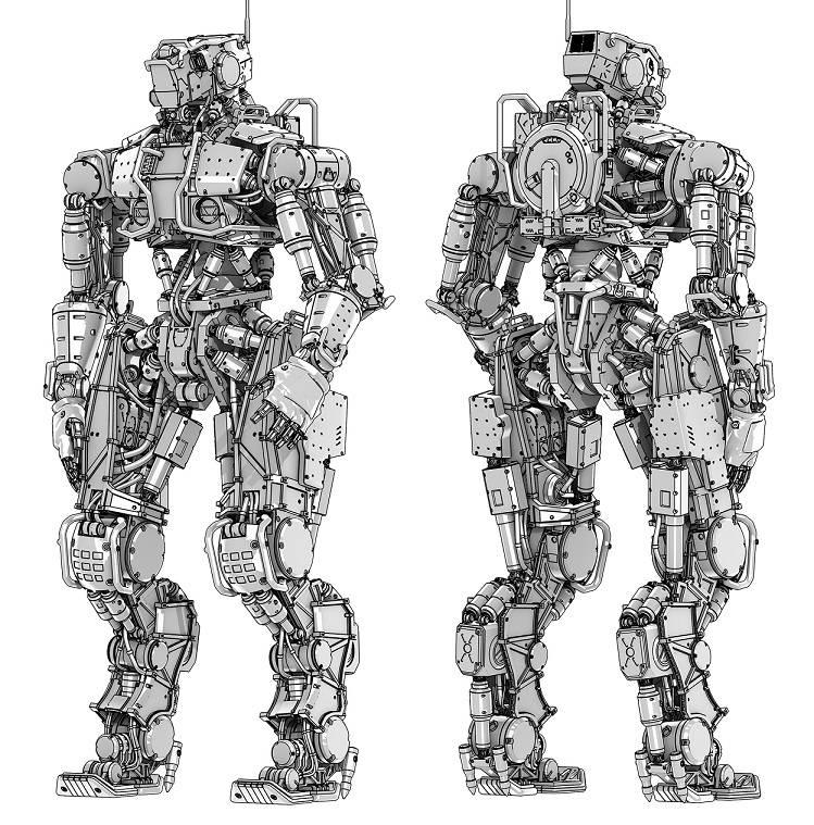 最新版Arnold(阿诺德) 5.1核心 渲染引擎特性介绍 包含更新细节 来自官方文档 - R站|学习使我快乐! - 1