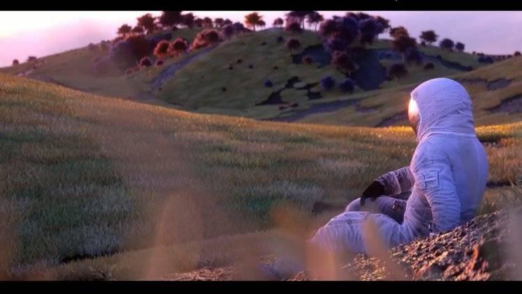 【R站翻译】中文字幕 C4D《Octane宝典》真实的自然环境艺术场景 - 制作渲染核心技法(包含山地\树木\草坪\上帝射线\超大型场景\夜景等) 视频教程 - R站|学习使我快乐! - 5