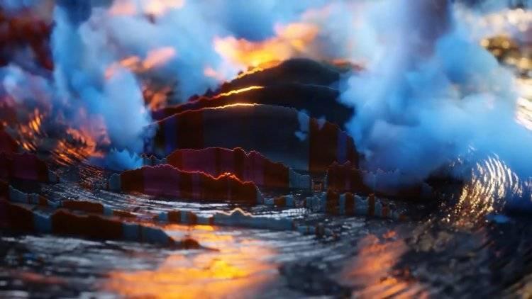【R站翻译】中文字幕 C4D教程《Octane宝典》未来科幻城市艺术场景  -  搭建渲染核心技法 视频教程 - R站|学习使我快乐! - 2