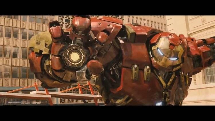 视频: 黑科技 《钢铁侠》电影中的所有变形动画 Iron Man All Suit Up Scenes  极具参考价值 免费下载 - R站|学习使我快乐! - 4