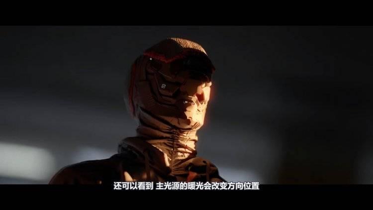 【R站出品】中文字幕《灯光的秘密》每个人都应该知道的 关于灯光的7个特性 7 Qualities of Light 视频教程 免费下载 - R站|学习使我快乐! - 4