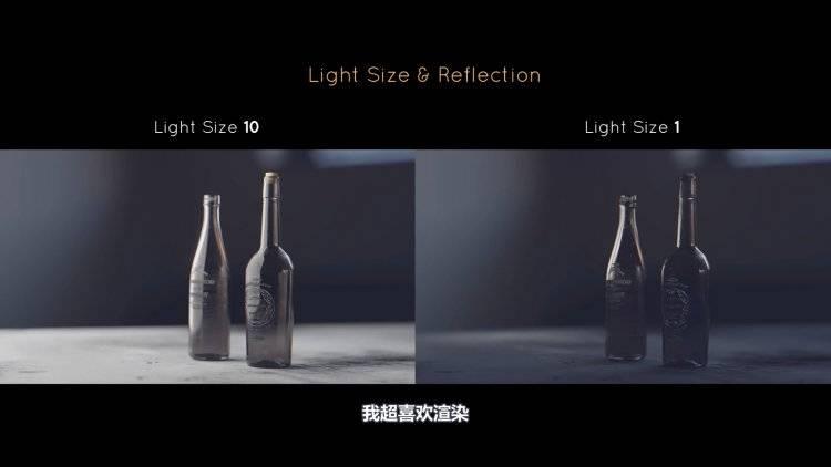 【R站出品】中文字幕《灯光的秘密》每个人都应该知道的 关于灯光的7个特性 7 Qualities of Light 视频教程 免费下载 - R站|学习使我快乐! - 5