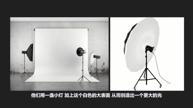 【R站出品】中文字幕 《灯光的秘密》理解灯光 Understanding Lighting 视频教程 - R站|学习使我快乐! - 4