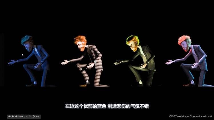 【VIP专享】中文字幕《布光的秘密》如何为三维模型进行布光 Light a 3d Model 视频教程 - R站|学习使我快乐! - 7