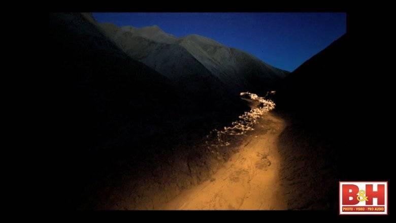 【VIP专享】中文字幕《光的魔力》The Magic of Light 在黑暗的场景中展现光影的魅力  视频教程 - R站|学习使我快乐! - 2