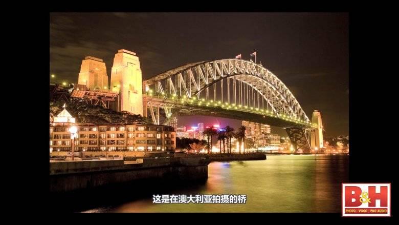 【VIP专享】中文字幕《光的魔力》The Magic of Light 在黑暗的场景中展现光影的魅力  视频教程 - R站|学习使我快乐! - 13