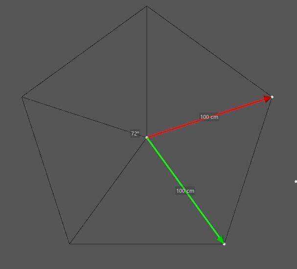 【R站洪瑞】C4D建模教程:图文详解五角星足球的建模思路 - R站|学习使我快乐! - 7