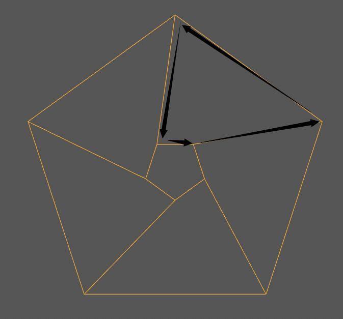 【R站洪瑞】C4D建模教程:图文详解五角星足球的建模思路 - R站|学习使我快乐! - 8