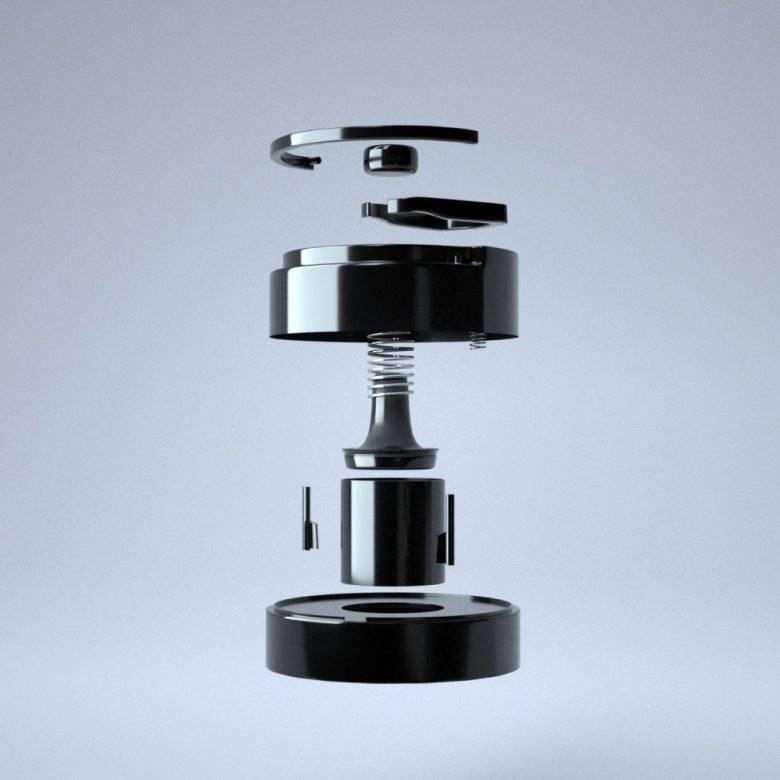 【陈锐豪】年轻有为的90后设计师 HYUNDAI现代果汁机 电商产品设计作品赏析 - R站|学习使我快乐! - 6