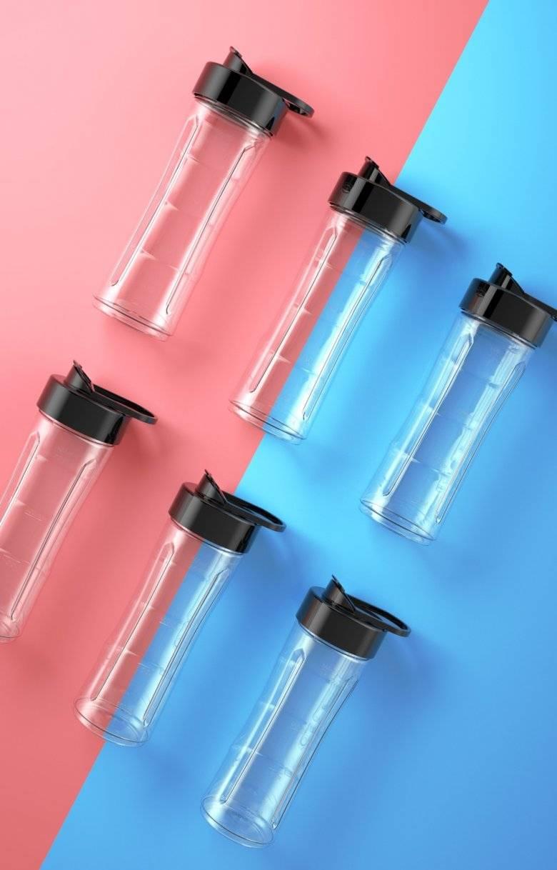 【陈锐豪】年轻有为的90后设计师 HYUNDAI现代果汁机 电商产品设计作品赏析 - R站|学习使我快乐! - 8