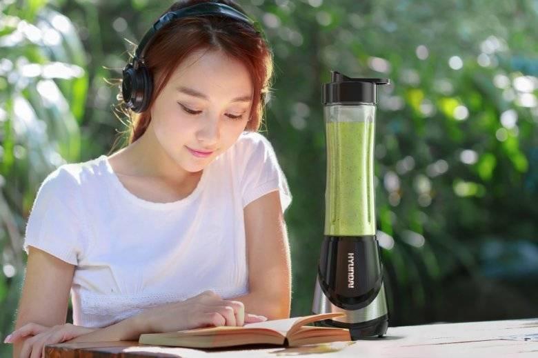 【陈锐豪】年轻有为的90后设计师 HYUNDAI现代果汁机 电商产品设计作品赏析 - R站|学习使我快乐! - 12