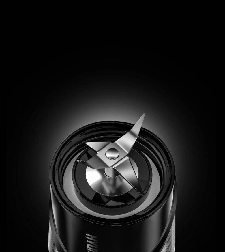 【陈锐豪】年轻有为的90后设计师 HYUNDAI现代果汁机 电商产品设计作品赏析 - R站|学习使我快乐! - 13