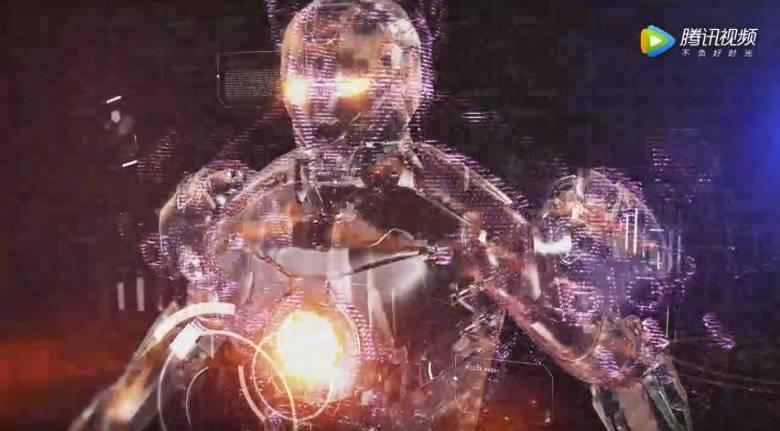 【罡渡晨星】 Adobe After Effects - Form 粒子全面解析 视频教学 (80节完整版) 免费下载 - R站|学习使我快乐! - 5