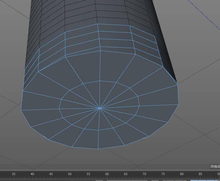 【R站洪瑞】C4D建模教程:第18期 《每周一模》螺丝钉的建模方法 - R站|学习使我快乐! - 20