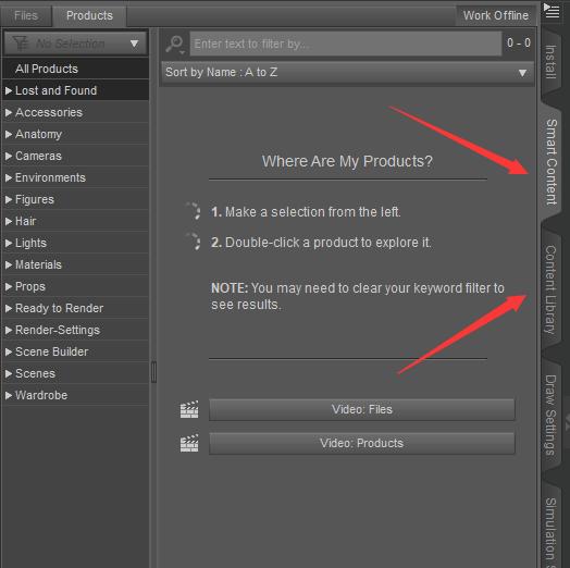 【R站Alex】Daz3D Studio三维角色软件  使用官方及第三方扩展包教程 - R站|学习使我快乐! - 10