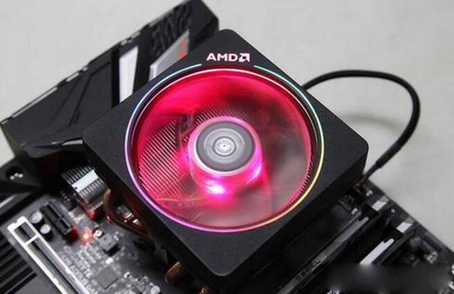 玩机宝典:AMD Ryzen 2700X 锐龙处理器 原装幽灵风扇&猫扇 风冷散热器 实际对比测试 参考报告 - R站|学习使我快乐! - 2