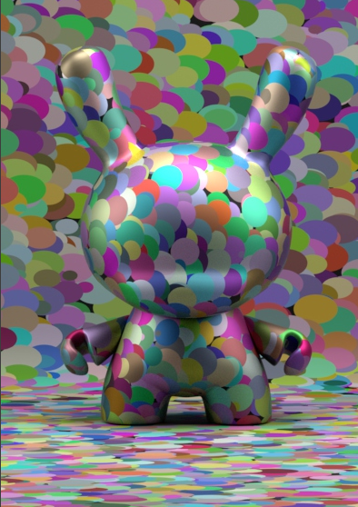 Arnold(C4DToA)阿诺德渲染教程(101) Open Shading Language (OSL) 开放的着色器语言 - R站|学习使我快乐! - 2