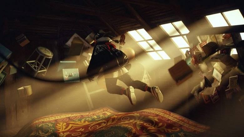 【R站译制】中文字幕 C4D教程《Octane 渲染宝典2》Dreaveler 死亡国度 韩国大神畅想未来科幻风 视频解析 视频教程 - R站|学习使我快乐! - 7