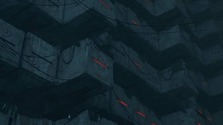 【R站译制】中文字幕 C4D教程《Octane 渲染宝典》第二季 Dreaveler 死亡国度 韩国大神畅想未来科幻风 视频解析 视频教程 - R站 学习使我快乐! - 5