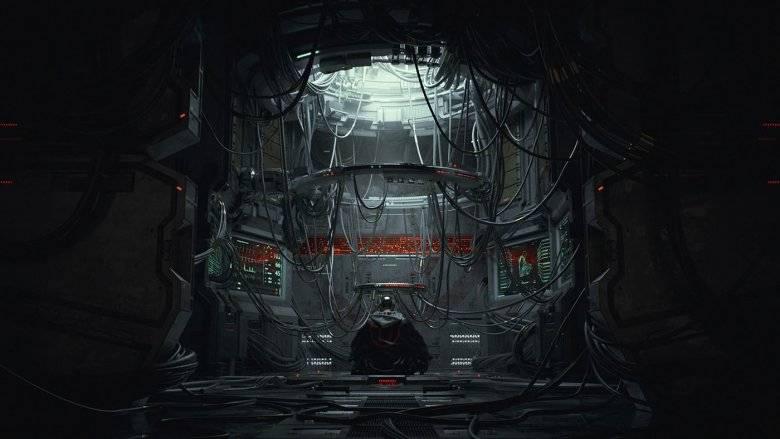【R站译制】中文字幕 C4D教程《Octane 渲染宝典2》Dreaveler 死亡国度 韩国大神畅想未来科幻风 视频解析 视频教程 - R站|学习使我快乐! - 9
