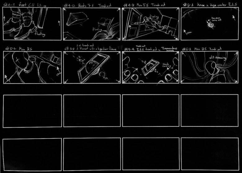 【R站译制】中文字幕 C4D教程《Octane 渲染宝典2》Dreaveler 死亡国度 韩国大神畅想未来科幻风 视频解析 视频教程 - R站|学习使我快乐! - 14