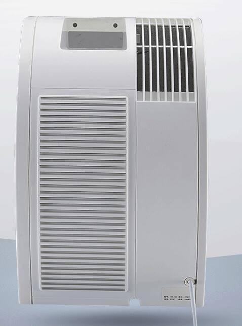 第024期 – C4D《每周一模》建模作业 – 空气净化器 - R站|学习使我快乐! - 4