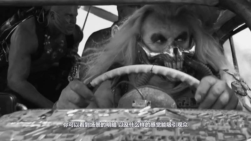 【R站译制】中文字幕 CG&VFX 《影视色调》Film Tone 导演的影视制作技巧 视频教程 免费观看 - R站|学习使我快乐! - 2