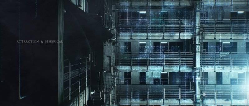 【Ligo Zhang】顶级神作来袭《引力球体》美到爆~全球创意视频库Stashmedia推荐作品  Attraction & Spherical (工程文件) - R站|学习使我快乐! - 22