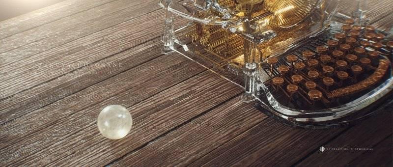 【Ligo Zhang】顶级神作来袭《引力球体》美到爆~全球创意视频库Stashmedia推荐作品  Attraction & Spherical (工程文件) - R站|学习使我快乐! - 29