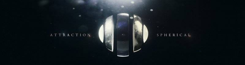 【Ligo Zhang】顶级神作来袭《引力球体》美到爆~全球创意视频库Stashmedia推荐作品  Attraction & Spherical (工程文件) - R站|学习使我快乐! - 26