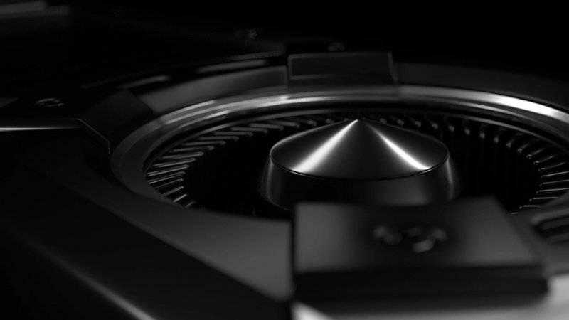 【小明】Nvidia RTX TITAN 高端显卡 产品广告动态效果临摹作品赏析 (作品分解) - R站|学习使我快乐! - 1