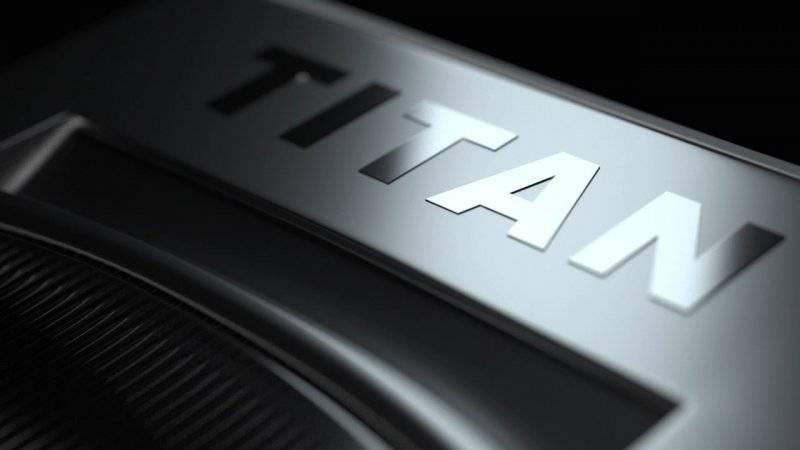 【小明】Nvidia RTX TITAN 高端显卡 产品广告动态效果临摹作品赏析 (作品分解) - R站|学习使我快乐! - 2