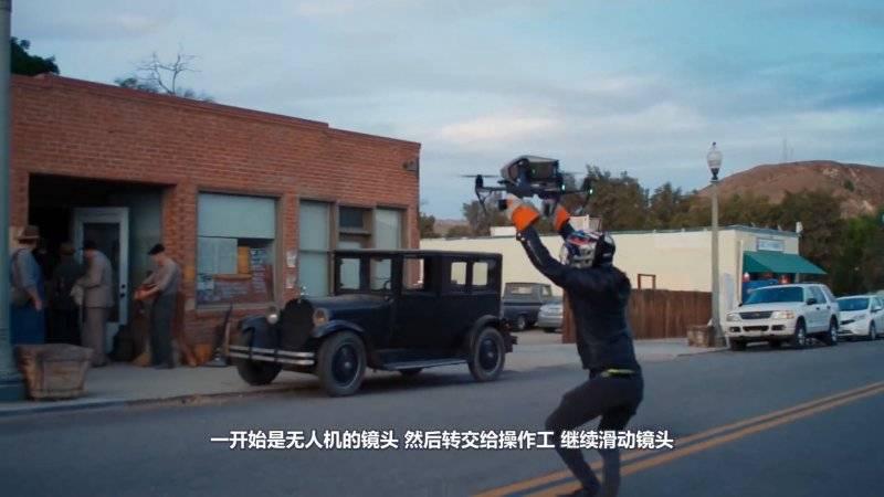 【R站译制】中文字幕 CG&VFX《镜头运动》Camera Movement 导演的影视制作技巧 视频教程 免费观看 - R站|学习使我快乐! - 7