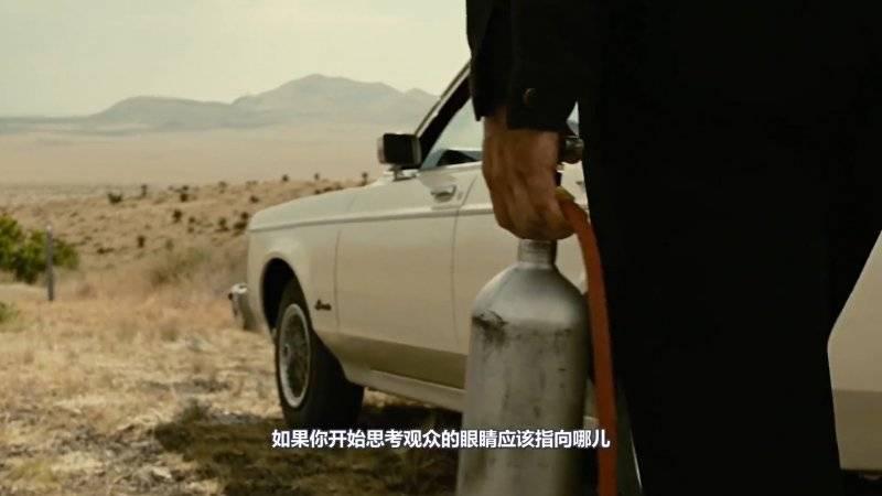 【R站译制】中文字幕 CG&VFX《镜头运动》Camera Movement 导演的影视制作技巧 视频教程 免费观看 - R站|学习使我快乐! - 3