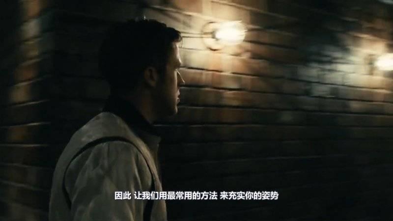 【R站译制】中文字幕 CG&VFX《镜头运动》Camera Movement 导演的影视制作技巧 视频教程 免费观看 - R站|学习使我快乐! - 2
