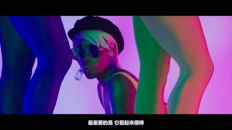 【VIP专享】中文字幕 CG&VFX 《双灯照明的崛起》Lighting Technology 自古红蓝出CP 风靡全球的风格 视频教程 - R站|学习使我快乐! - 16