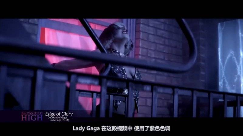 【VIP专享】中文字幕 CG&VFX 《双灯照明的崛起》Lighting Technology 自古红蓝出CP 风靡全球的风格 视频教程 - R站|学习使我快乐! - 3