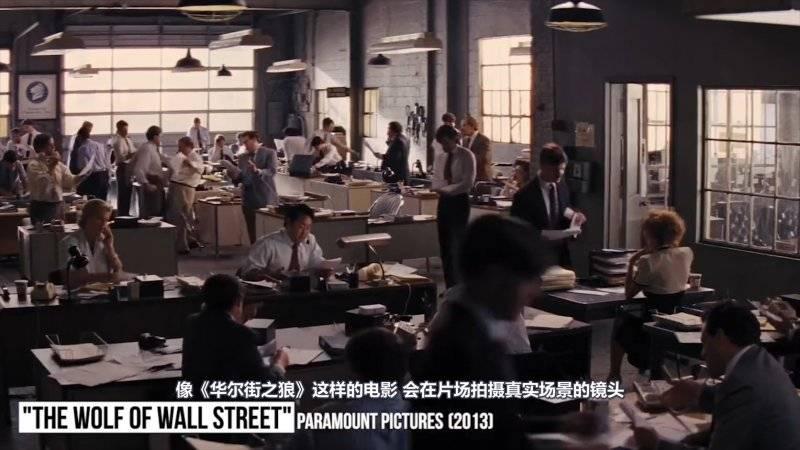 【R站译制】中文字幕 CG&VFX《10个你意想不到的CG镜头》Movie Moments 视频教程 免费观看 - R站|学习使我快乐! - 7
