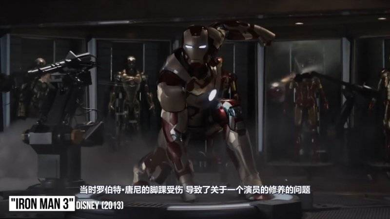 【R站译制】中文字幕 CG&VFX《10个你意想不到的CG镜头》Movie Moments 视频教程 免费观看 - R站 学习使我快乐! - 4