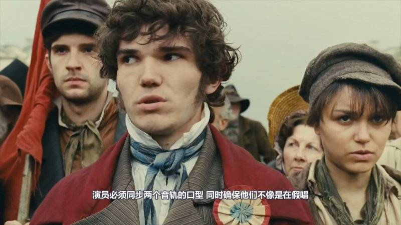 【R站译制】中文字幕 CG&VFX《10个你意想不到的CG镜头》Movie Moments 视频教程 免费观看 - R站|学习使我快乐! - 9