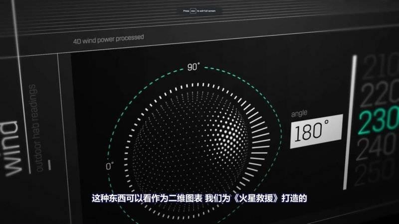 【VIP专享】中文字幕 C4D教程《FUI Design》科幻可视化界面设计 视频教程 - R站|学习使我快乐! - 4